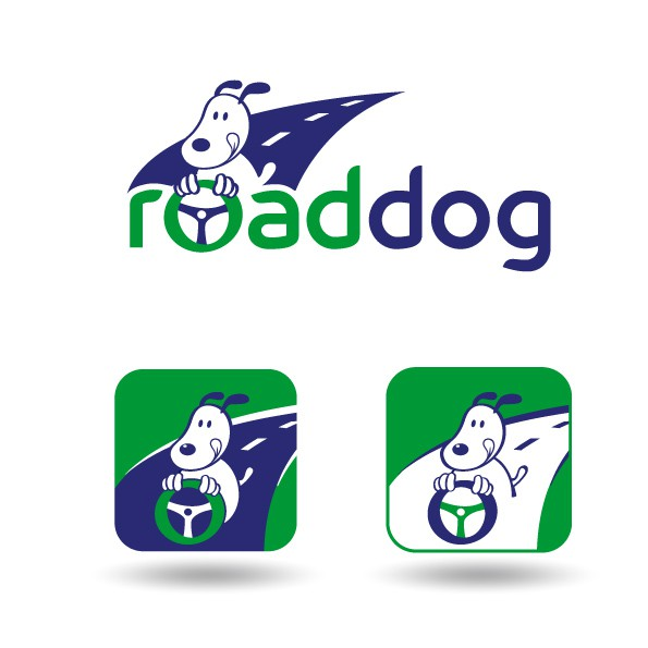 Road Dog needs a new logo
