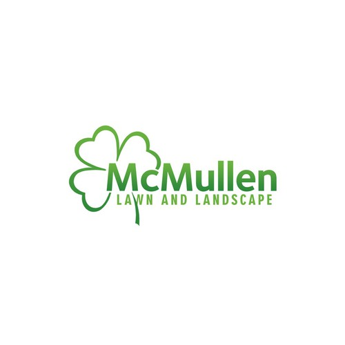 Logo for McMullen Lawn and Landscape
