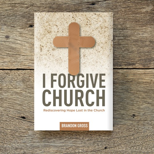 I forgive church