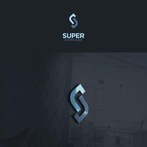 Logo concept for insurance aggregator site