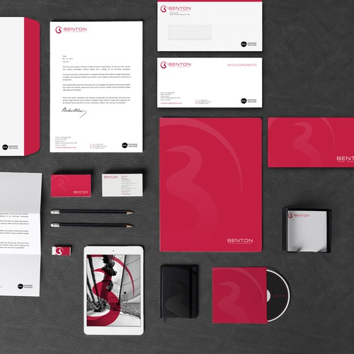 FULL Stationary Set for Financial Planners