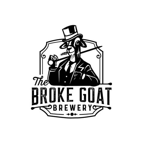 The Broke Goat