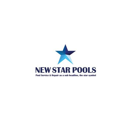 new star pools