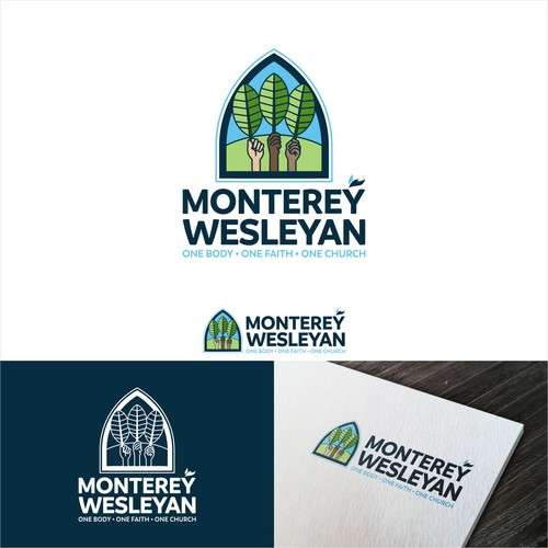 Monterey Wesleyan
