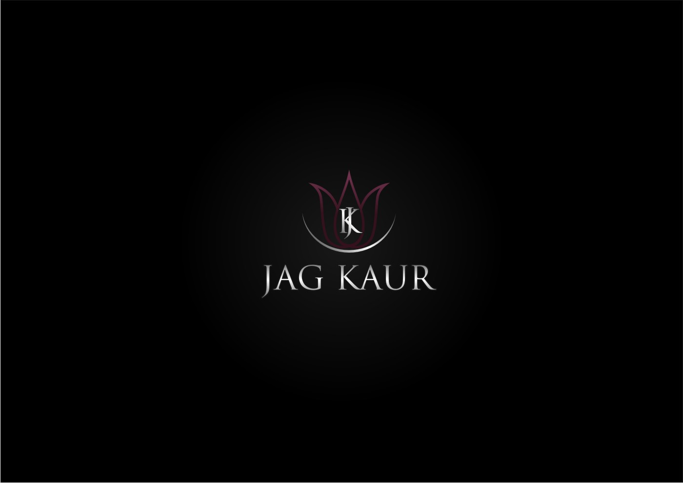 Jag Kaur needs a new logo
