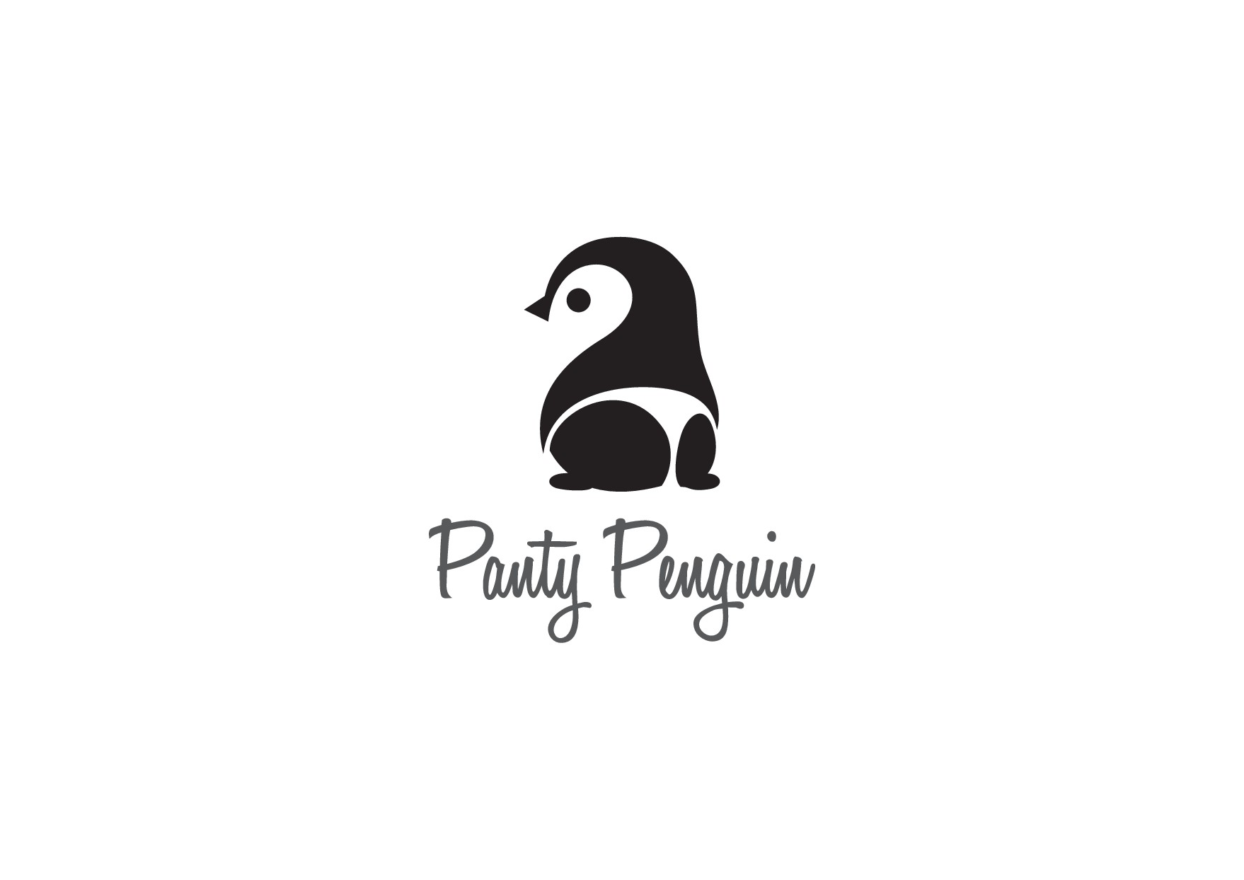 Panties for the people!.  Design a logo for Panty Penguin