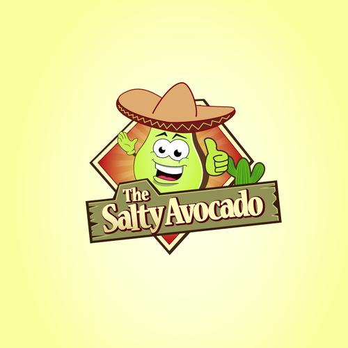 The Salty Avocado Concept