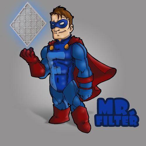 Mr Filter
