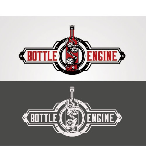 Bottle Engine