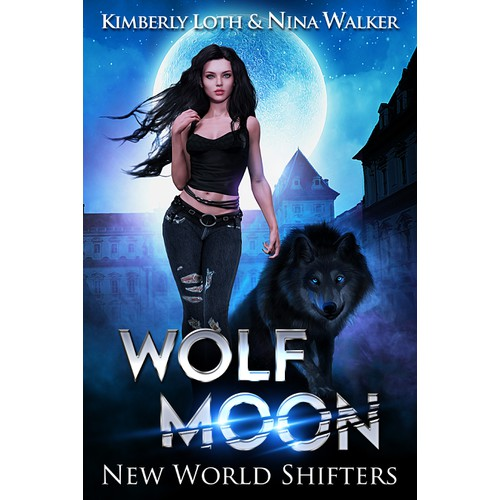 New World Shifters