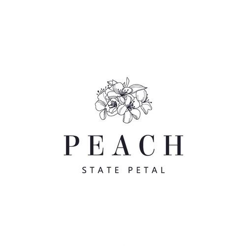 PEACH STATE PETAL