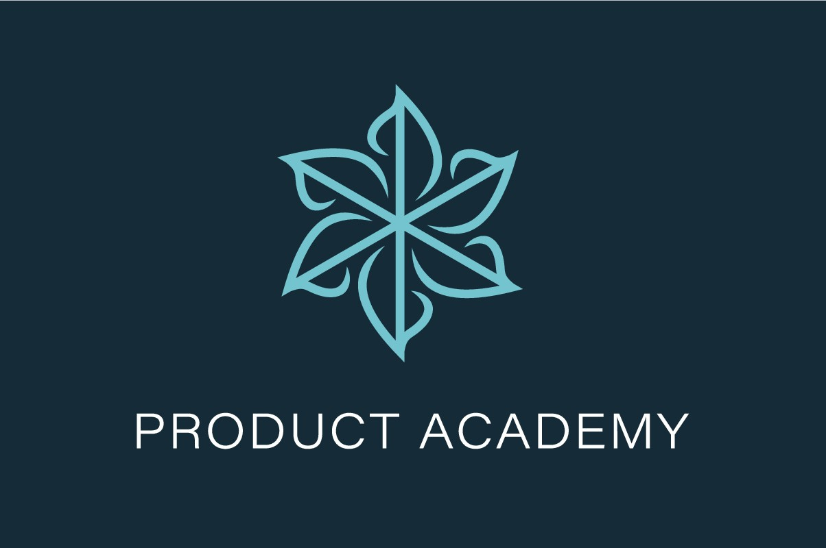 Business cards Product Academy