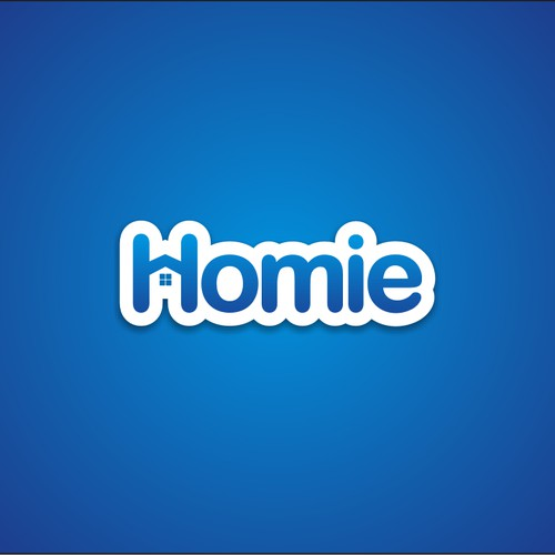 New logo wanted for Homie / Homie.co