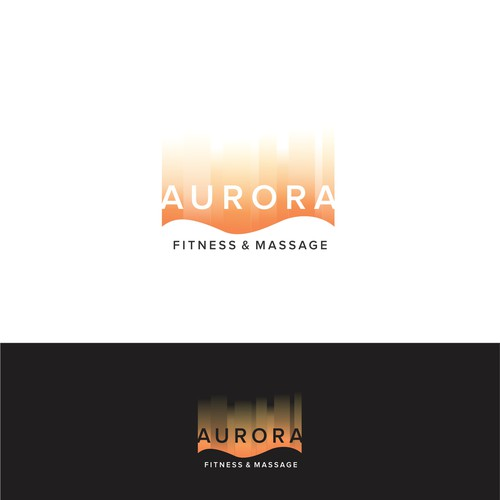 Boutique Personal Training and Massage Studio rebranding