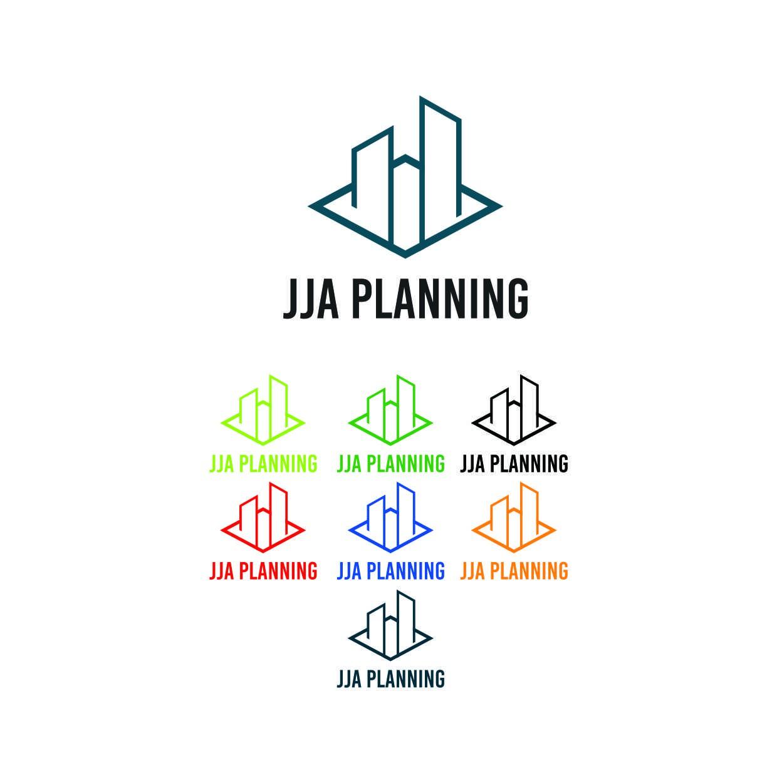 Design a Creative Logo for JJA