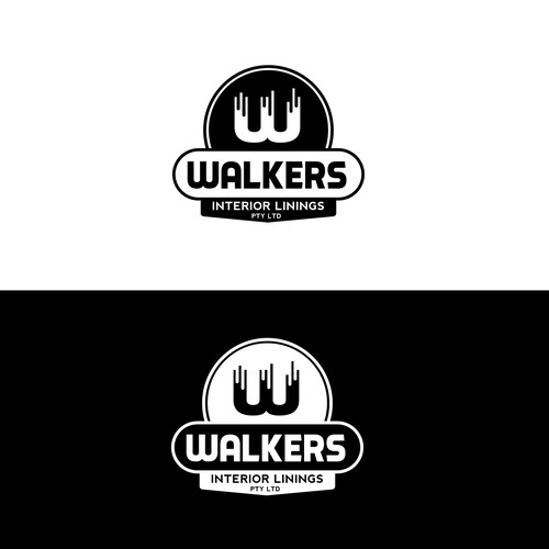 Mature and bold Logo Design for Walkers
