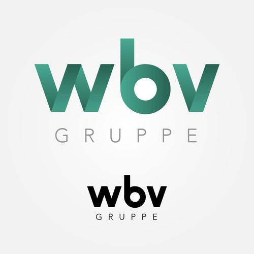 Logovorschlag für die WBV Gruppe