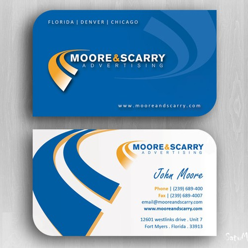Moore Scarry
