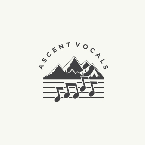 Vocal non-profit from CO seeks stunning new logo