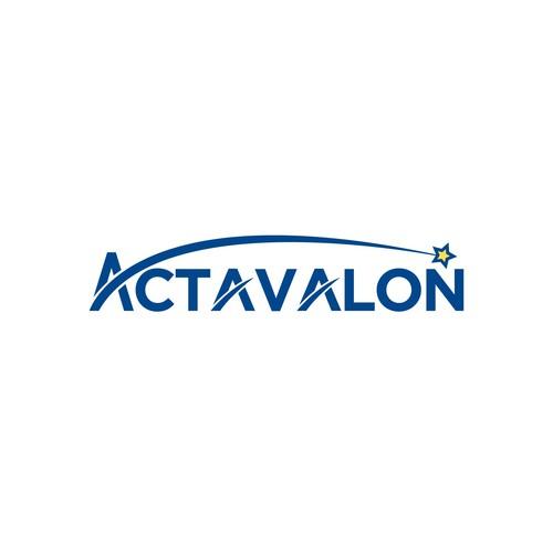 Actavalon logo