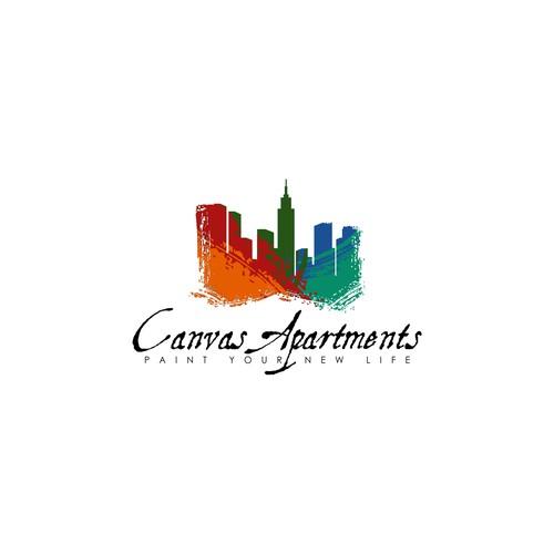 Canvas Apartemens