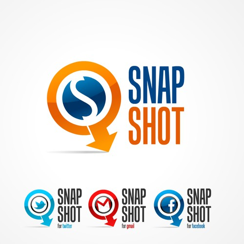Logo for Snapshot download tool