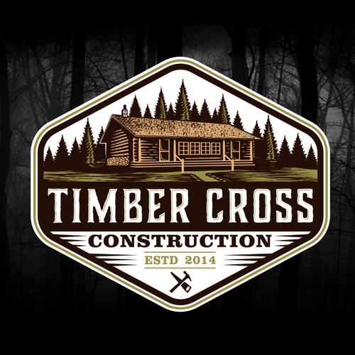 Timber Cross