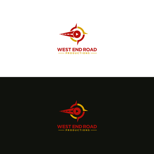 logo concept for Entertainment & The Arts