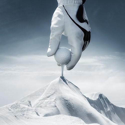 Wintergolf