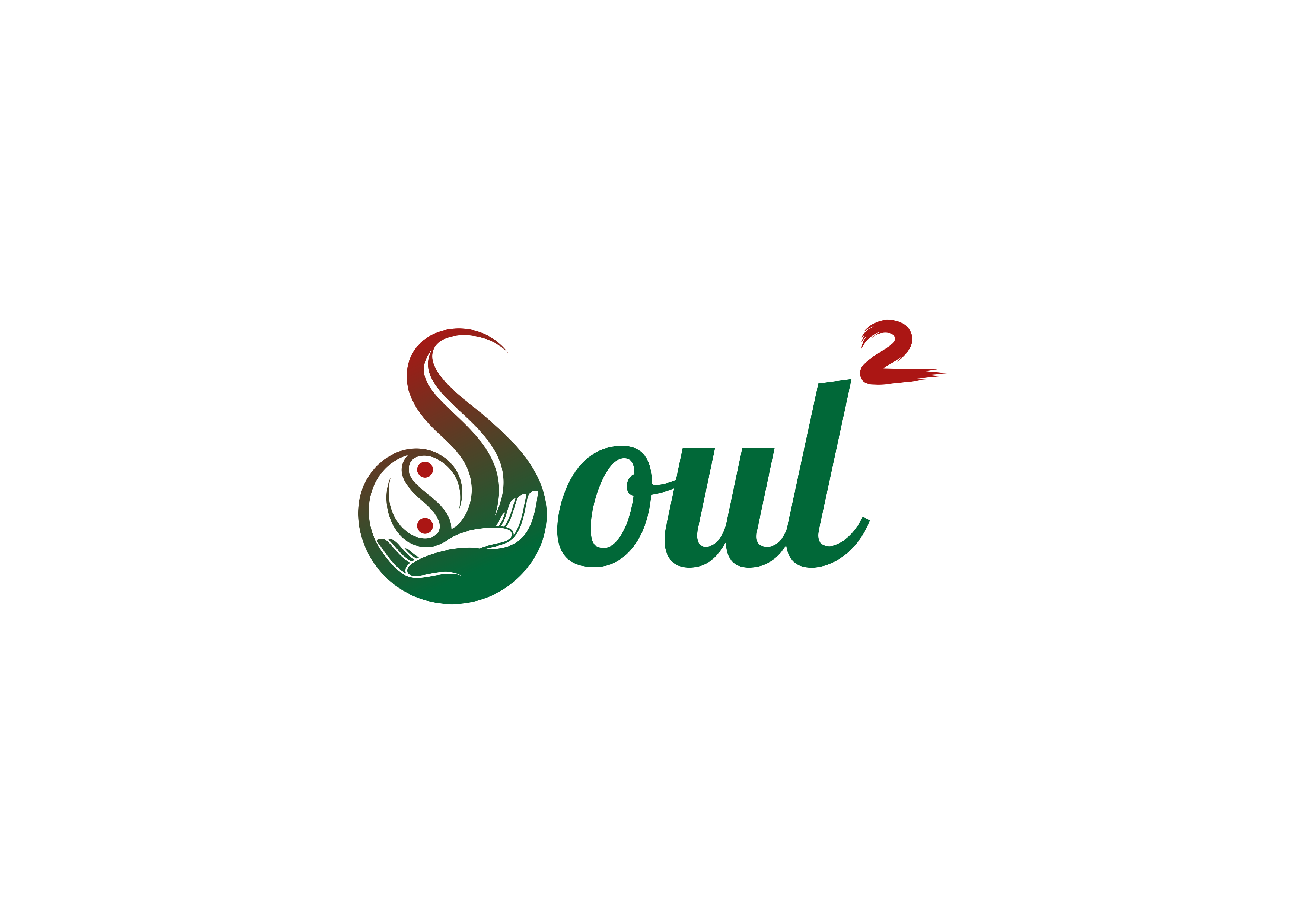 Amazing logo required - using simplicity of the soul to convey healing and feeling