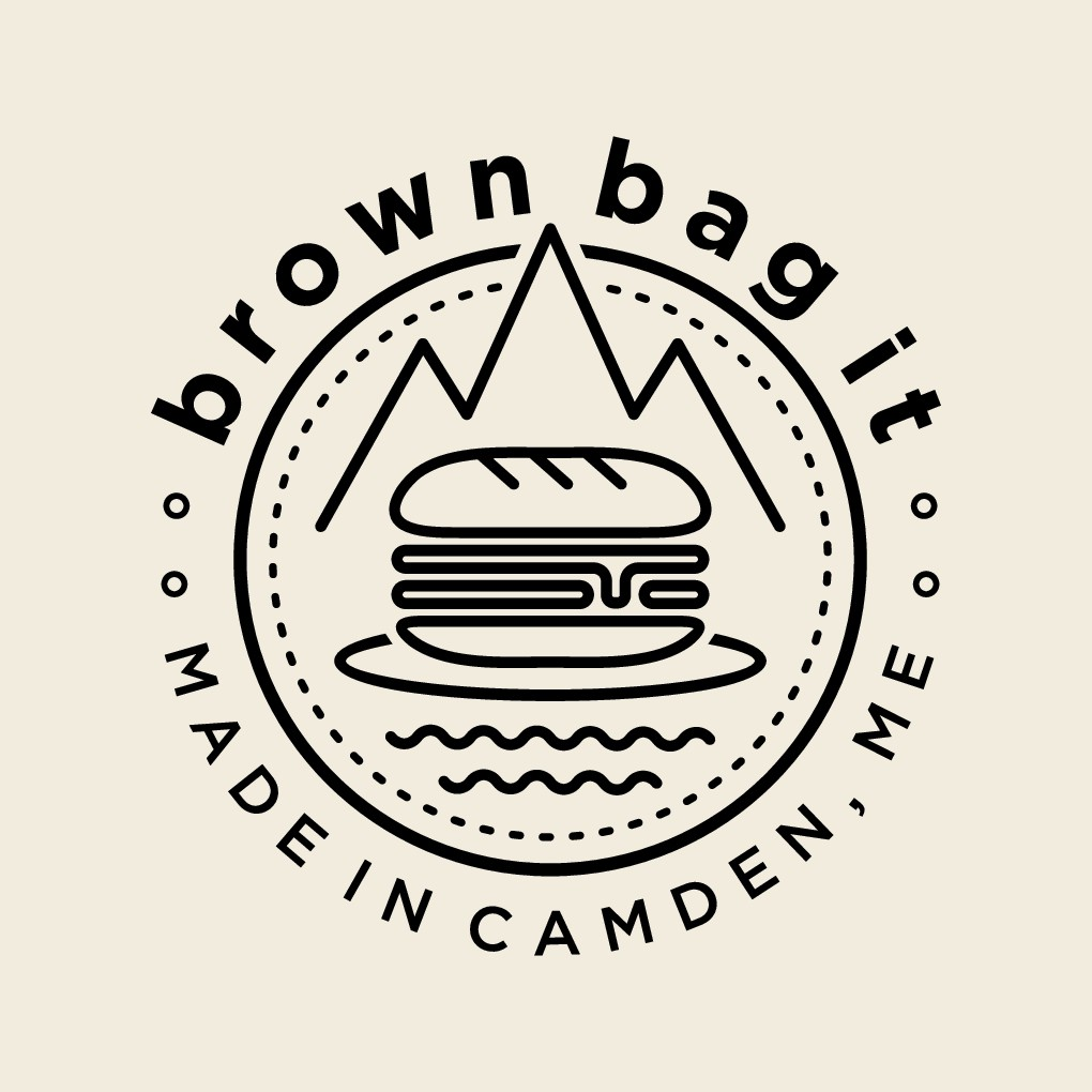 Sandwich delivery business in need of a simple/elegant logo.