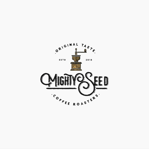 Mighty Seed