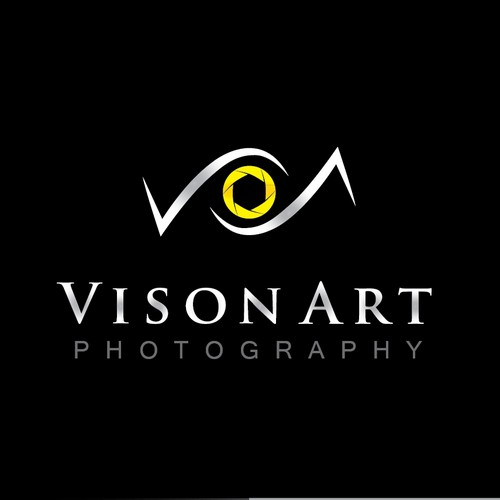 New logo wanted for Vision Art Photography