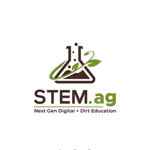 STEM.ag or STEM.AG