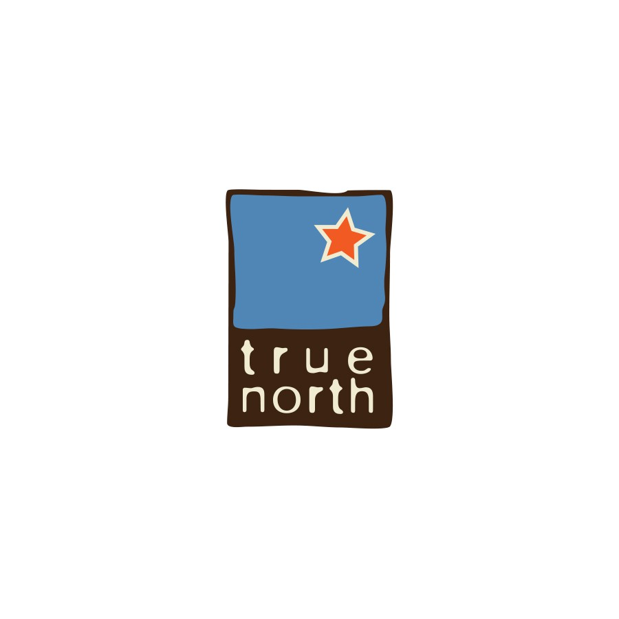 Help True North with a new logo