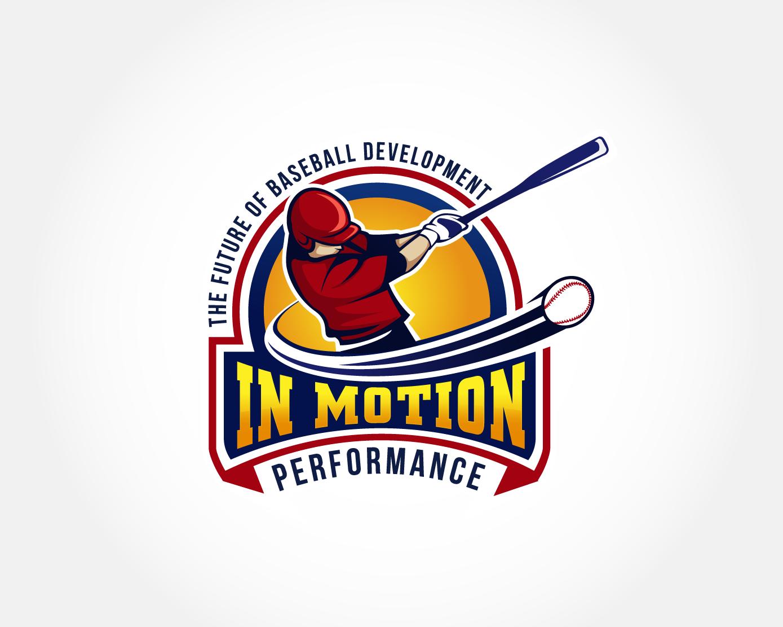 Create An Epic Logo For An Aspiring Baseball Business!!!!