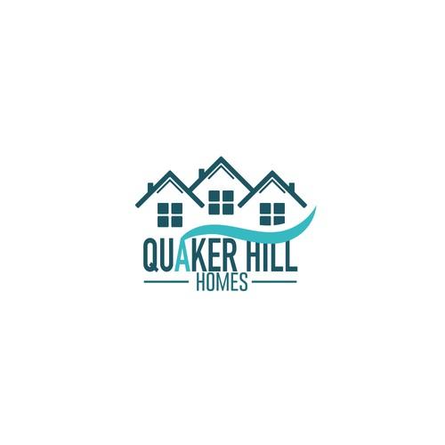 Quaker Hill homes