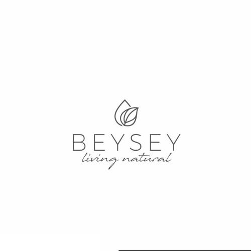 Elegant logo concept.