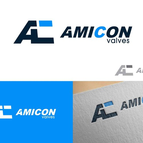 AMICON valves system - industrial co.