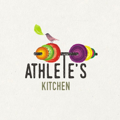 ATHLETE'S KITCHEN
