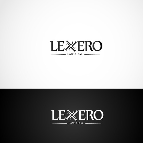 Lexero needs a new logo