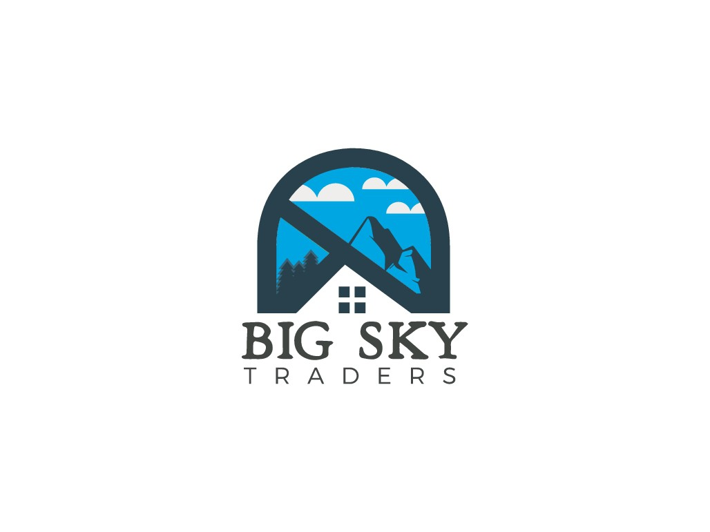 Create an image/logo as great as the Big Sky State!