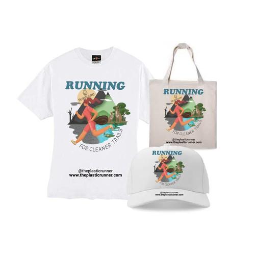 Shirt design for a good cause