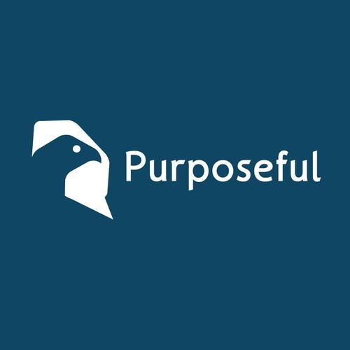 Purposeful logo