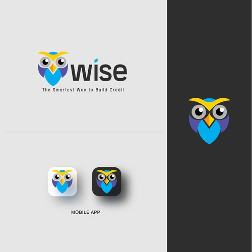 Wise Financial Logo