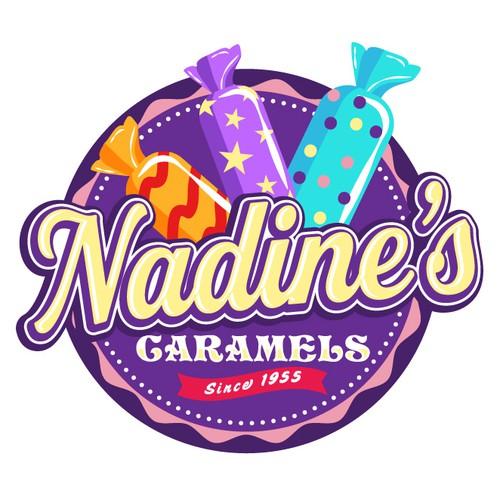 Nadine's Caramels