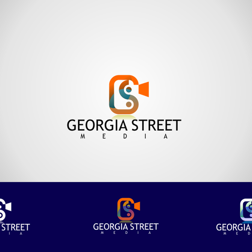 New logo wanted for Georgia Street Media