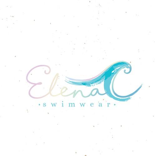 Elena C. swimear