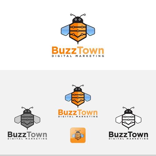 BUZZ TOWN