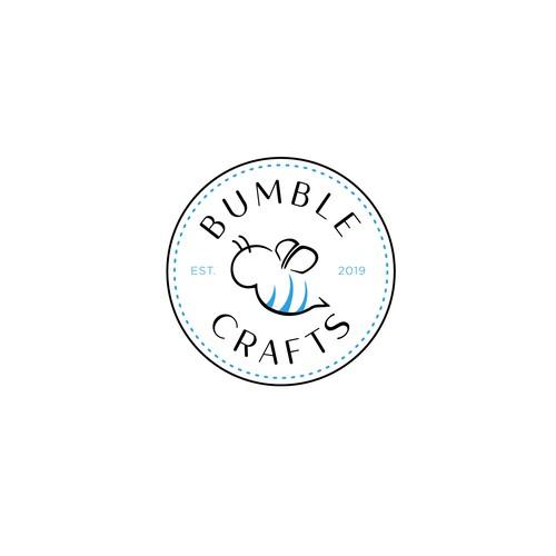 Bumble crafts logo